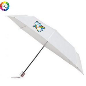opvouwbare paraplu fullcolor bedrukken