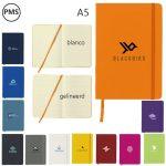 colin bedrukte notitieboekjes promotienotitieboekjes reclame bedrukken