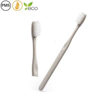 duurzame tandenborstels bedrukken bedrukte promotietandenborstels