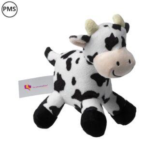 jollycow bedrukte pluche koeien