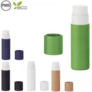 papeco bedrukte lippenbalsems promotielipbalsem eco milieuvriendelijke lipbalsems met logo