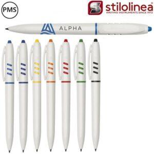 stilolinea pennen s30 pennen bedrukken met eigen logo