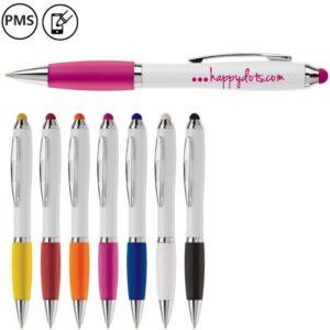 hawaï stylus hardcolor pennen bedrukken