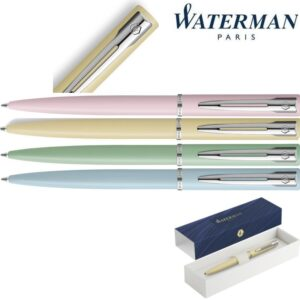 waterman allure balpennen bedrukken