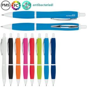 antibacteriële pennen bedrukken hawai bestellen