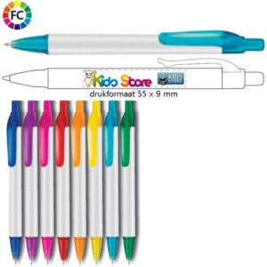 pantheon pennen fullcolor bedurkken bedrukte promopennen bestellen